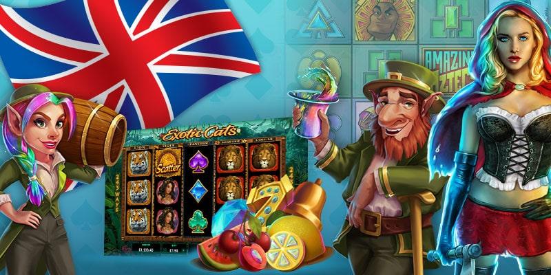 Casinos In Uk