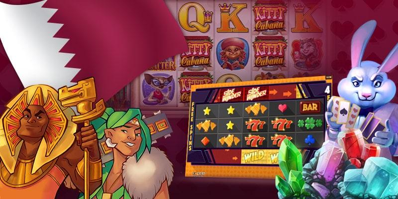casino games in qatar